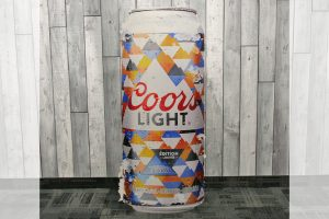 Presentoir Coors Light